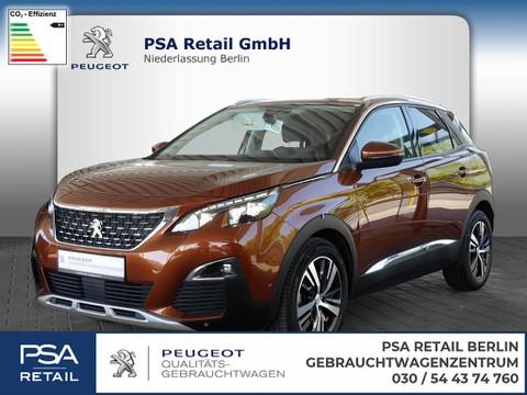 Peugeot 3008 Allure 130