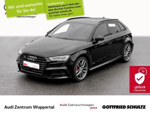Audi S3 2.0 TFSI Spb R B O Sport