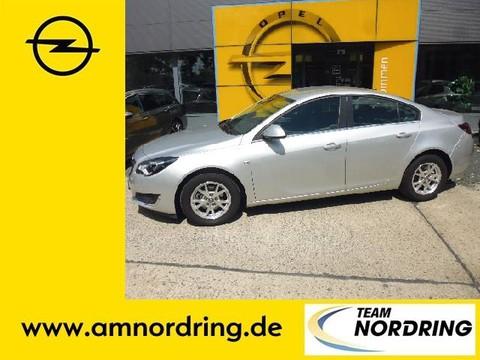 Opel Insignia 1.4 4T Edition T