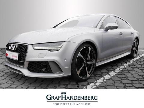 Audi RS7 4.0 TFSI quattro SB performance