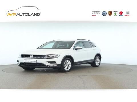 Volkswagen Tiguan 2.0 TDI Comfortline | |