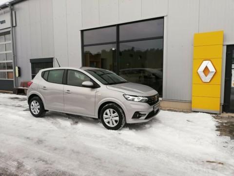Dacia Sandero SCe 65 Comfort 2021