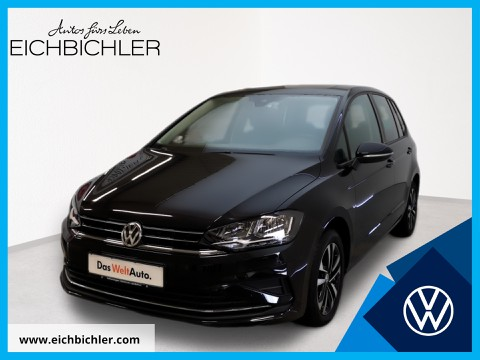 Volkswagen Golf Sportsvan 1.6 TDI IQ Drive Einparkass