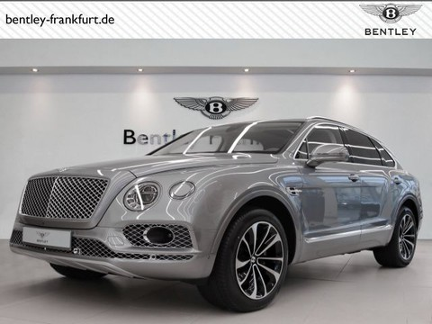 Bentley Bentayga W12 MY18 von BENTLEY FRANKFURT