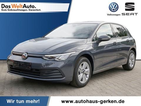 Volkswagen Golf 1.5 TSI VIII Life LANE