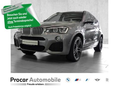 BMW X3 1.0 xDrive30d Finanz 0 % Sportpaket