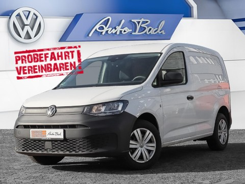 Volkswagen Caddy Cargo EcoProfi