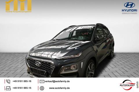 Hyundai Kona 1.6 T-GDI Premium