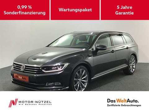 Volkswagen Passat Variant 2.0 TDI HL 5JG