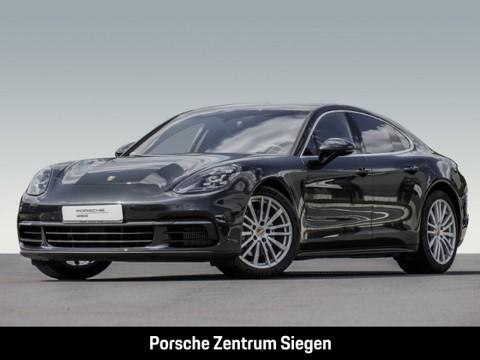 Porsche Panamera 4S AD El
