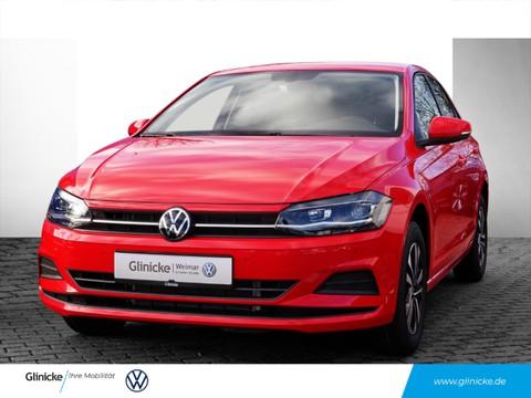 Volkswagen Polo United Blind Spot
