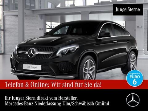Mercedes-Benz GLE 350 d Cp AMG ° Airmat Harman