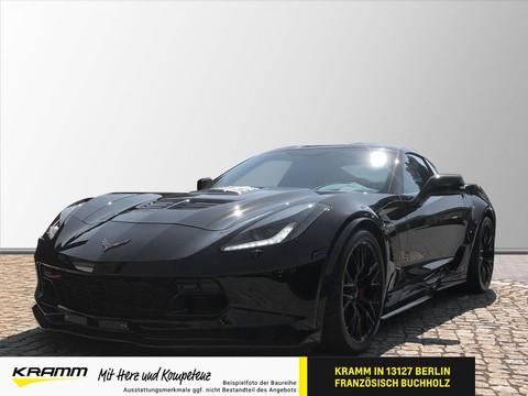 Corvette Z06 CALLAWAY