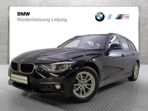 BMW 318 d Advantage Bus Komfortzg