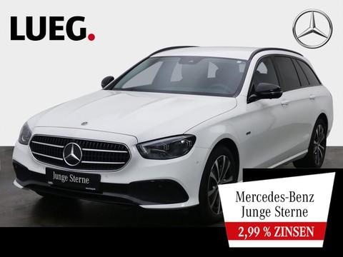 Mercedes-Benz E 300 de T Avantgarde MBUX Mbeam Widesc °