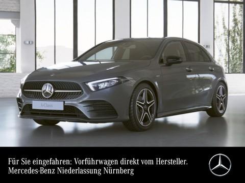 Mercedes-Benz A 200 EDITION 2020 AMG Night