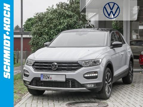 Volkswagen T-Roc 1.6 TDI UNITED abn