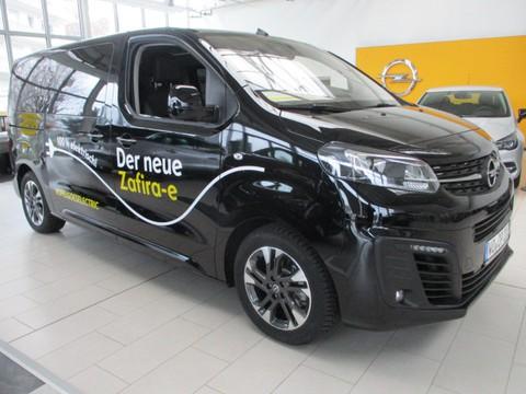 Opel Zafira Life E 50-kWh M Elegance