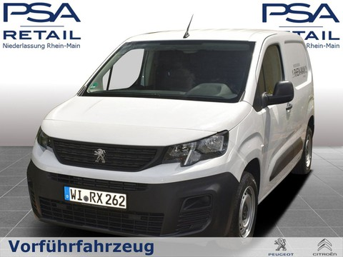 Peugeot Partner Pro L1 110