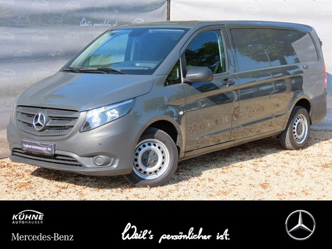 Mercedes-Benz Vito 114 Parkass