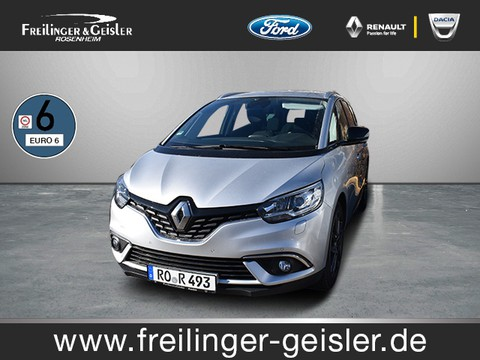 Renault Grand Scenic ENERGY TCe 140 INTENS Family-P