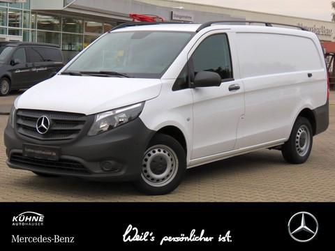 Mercedes-Benz Vito 114 Lang Parkass Cargo