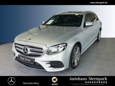 Mercedes-Benz E 400 d T AMG °
