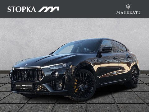 Maserati Levante S GranSport MY20 21Zoll