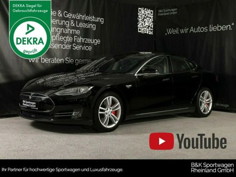 Tesla Model S 3.7 P85D 455 mtl