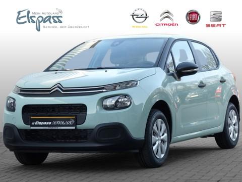 Citroën C3 Live