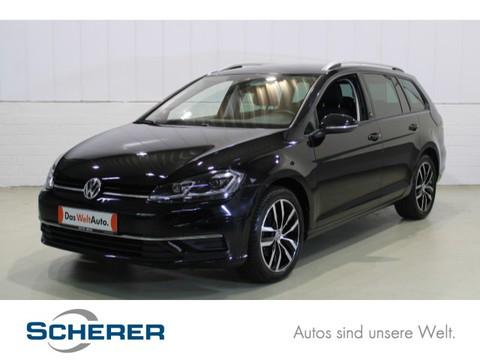 Volkswagen Golf Variant 1.4 TSI Golf VII
