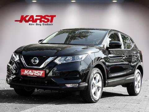 Nissan Qashqai 160PS Acenta
