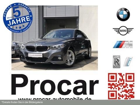 BMW 325 Gran Turismo GT M Sport Prof H K