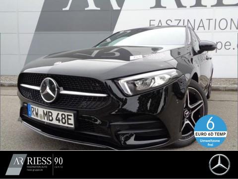 Mercedes-Benz A 250 e Edit 2020 AMG