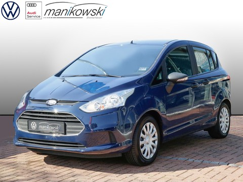 Ford B-Max 1.4 Duratec Ambiente
