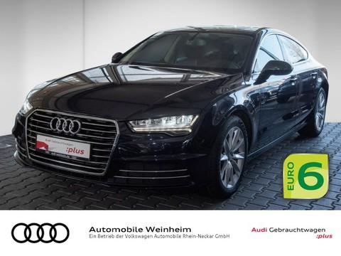 Audi A7 3.0 Sportback V6 TDI ultra Automatik