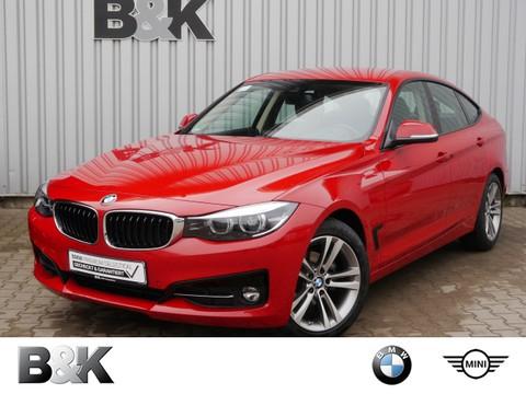 BMW 318 Gran Turismo Sport Line Leasing 309 o A