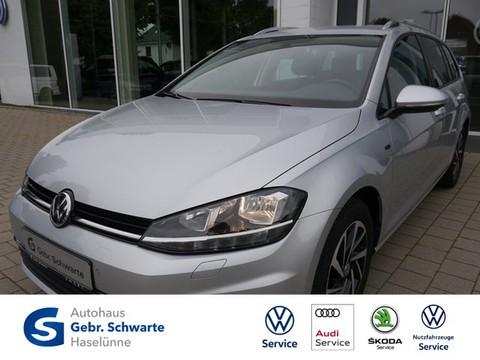 Volkswagen Golf Variant 2.0 TDI Golf VII Join
