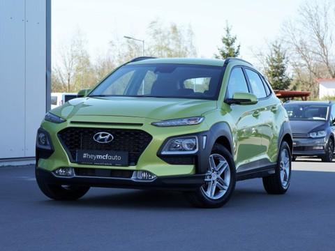 Hyundai Kona 1.0 T-GDI Trend BlindSpot R