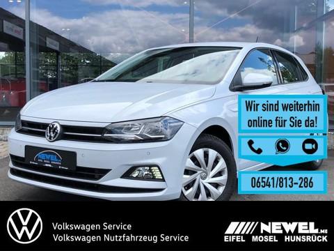Volkswagen Polo 1.6 TDI Comfortline CLIMA