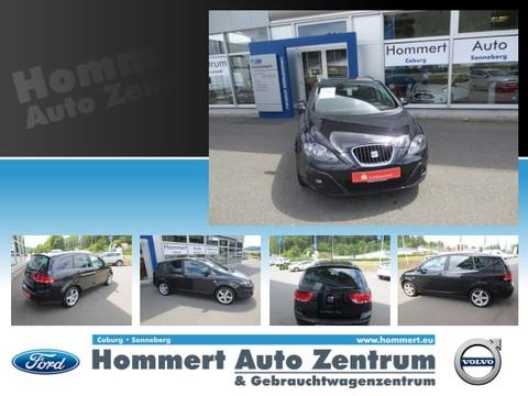 Seat Altea 1.4 TSI XL Kombi Sport