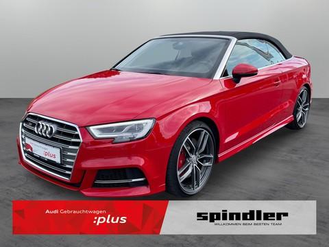 Audi S3 2.0 TFSI quattro Cabriolet