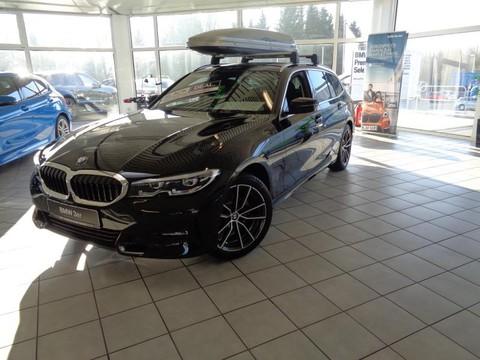 BMW 320 d SportLine Businesspaket