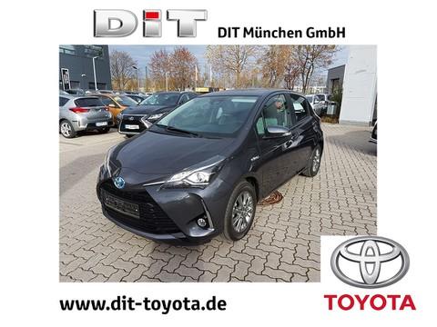 Toyota Yaris 1.5 Dual-VVT-i Hybr Big Deal