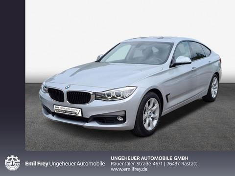 BMW 325 d Gran Turismo Advantage HiFi