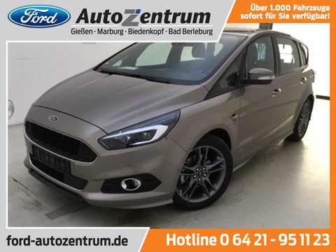 Ford S-Max 2.0 EcoBlue ST-Line AWD