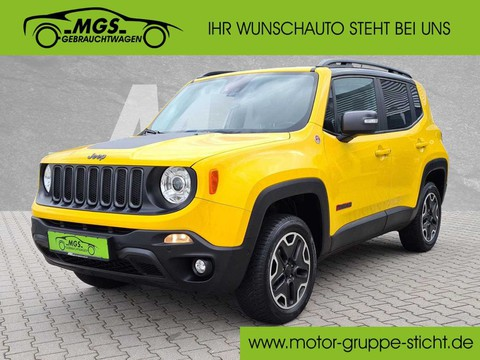 Jeep Renegade Trailhawk # #