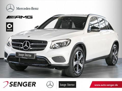 Mercedes-Benz GLC 300 AMG Exclusive Night