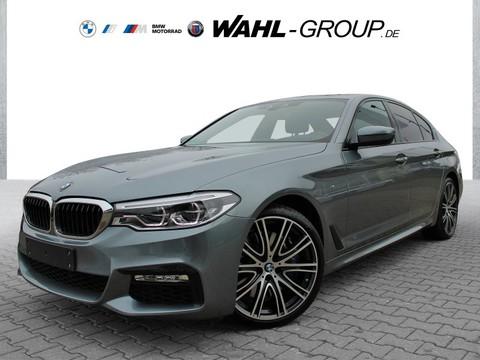 BMW 540 i xDrive Limo M-Pak 20 HaKa NaviProf