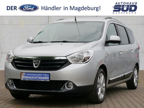 Dacia Lodgy dCi 110 Prestige Plus